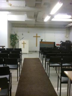 Baptistilähetys